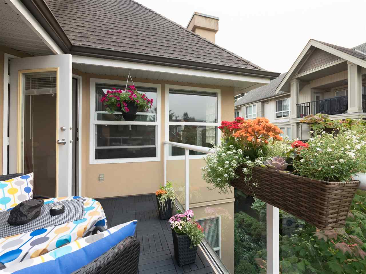 Condo Apartment at 301 1558 GRANT AVENUE, Unit 301, Port Coquitlam, British Columbia. Image 18