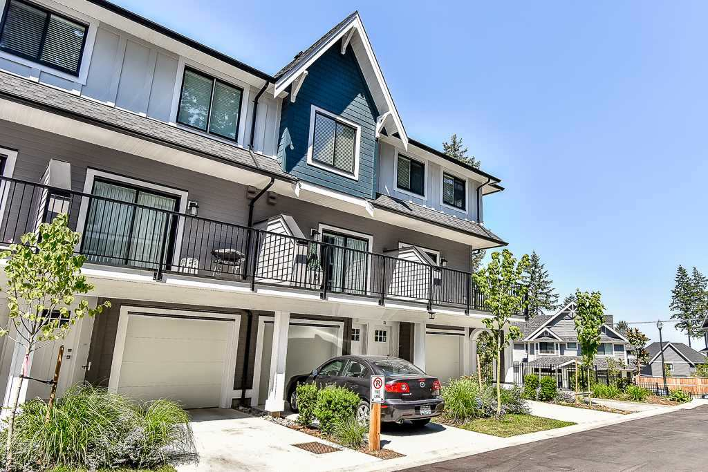 Townhouse at 45 2888 156 STREET, Unit 45, South Surrey White Rock, British Columbia. Image 1