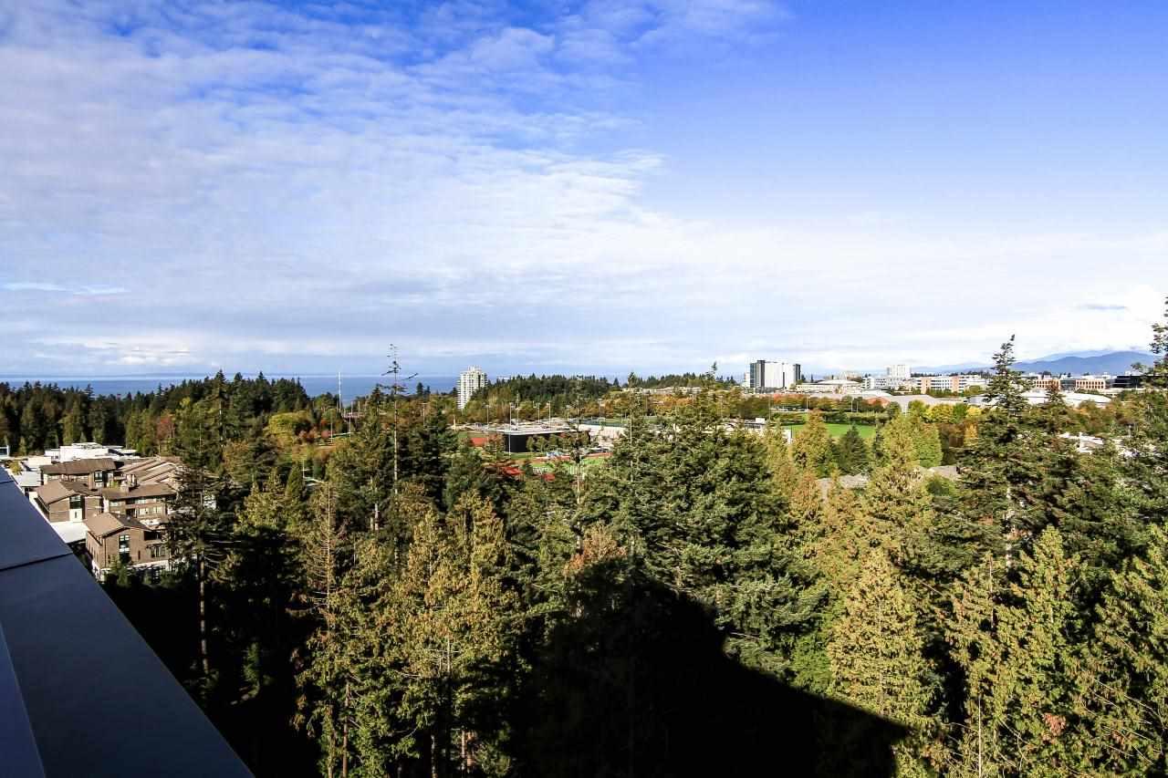 Condo Apartment at PH7 5728 BERTON AVENUE, Unit PH7, Vancouver West, British Columbia. Image 1