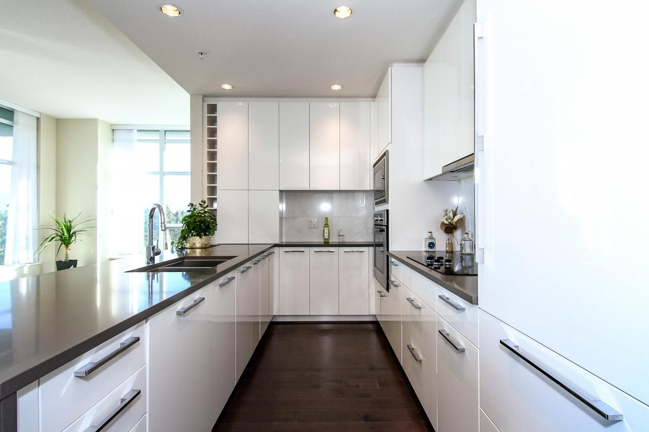 Condo Apartment at PH7 5728 BERTON AVENUE, Unit PH7, Vancouver West, British Columbia. Image 4