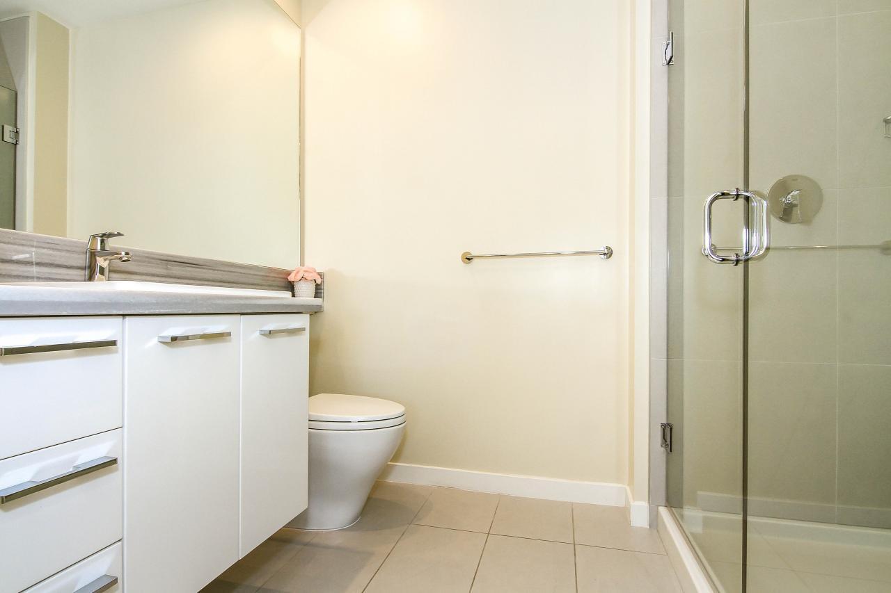 Condo Apartment at PH7 5728 BERTON AVENUE, Unit PH7, Vancouver West, British Columbia. Image 8