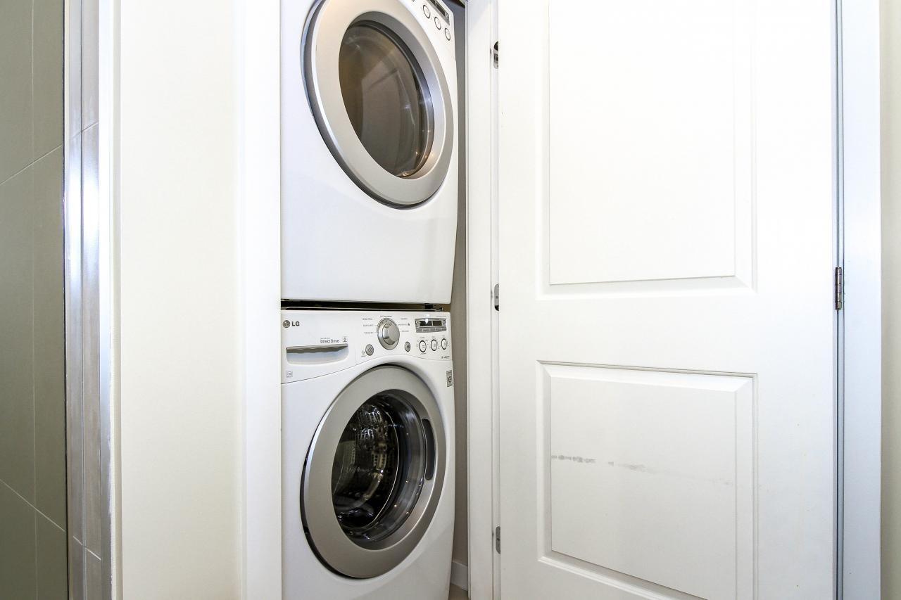 Condo Apartment at PH7 5728 BERTON AVENUE, Unit PH7, Vancouver West, British Columbia. Image 10