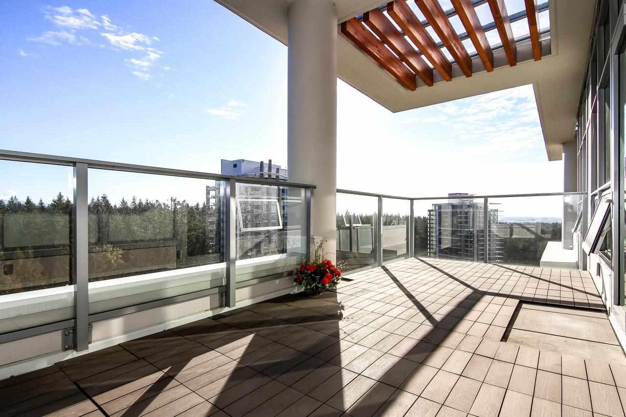 Condo Apartment at PH7 5728 BERTON AVENUE, Unit PH7, Vancouver West, British Columbia. Image 11