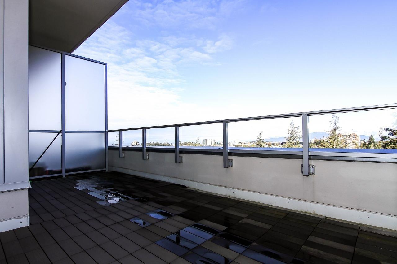 Condo Apartment at PH7 5728 BERTON AVENUE, Unit PH7, Vancouver West, British Columbia. Image 12