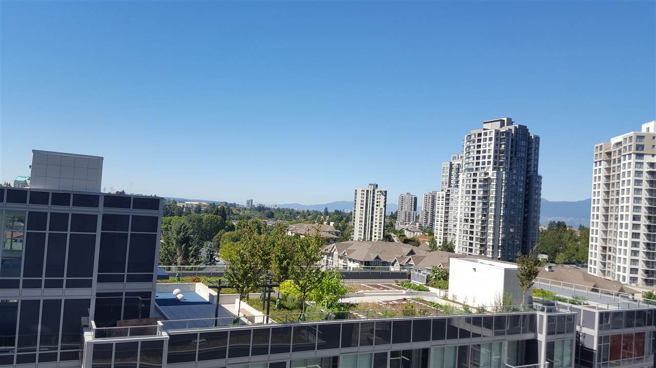 Condo Apartment at 804 5665 BOUNDARY ROAD, Unit 804, Vancouver East, British Columbia. Image 3