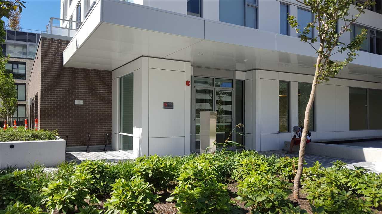 Condo Apartment at 804 5665 BOUNDARY ROAD, Unit 804, Vancouver East, British Columbia. Image 9