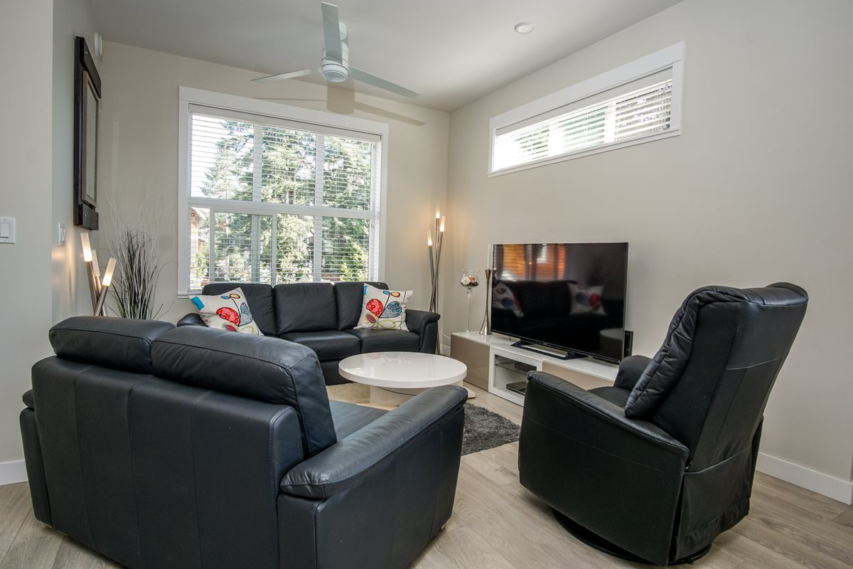 Townhouse at 20 2150 SALISBURY AVENUE, Unit 20, Port Coquitlam, British Columbia. Image 3