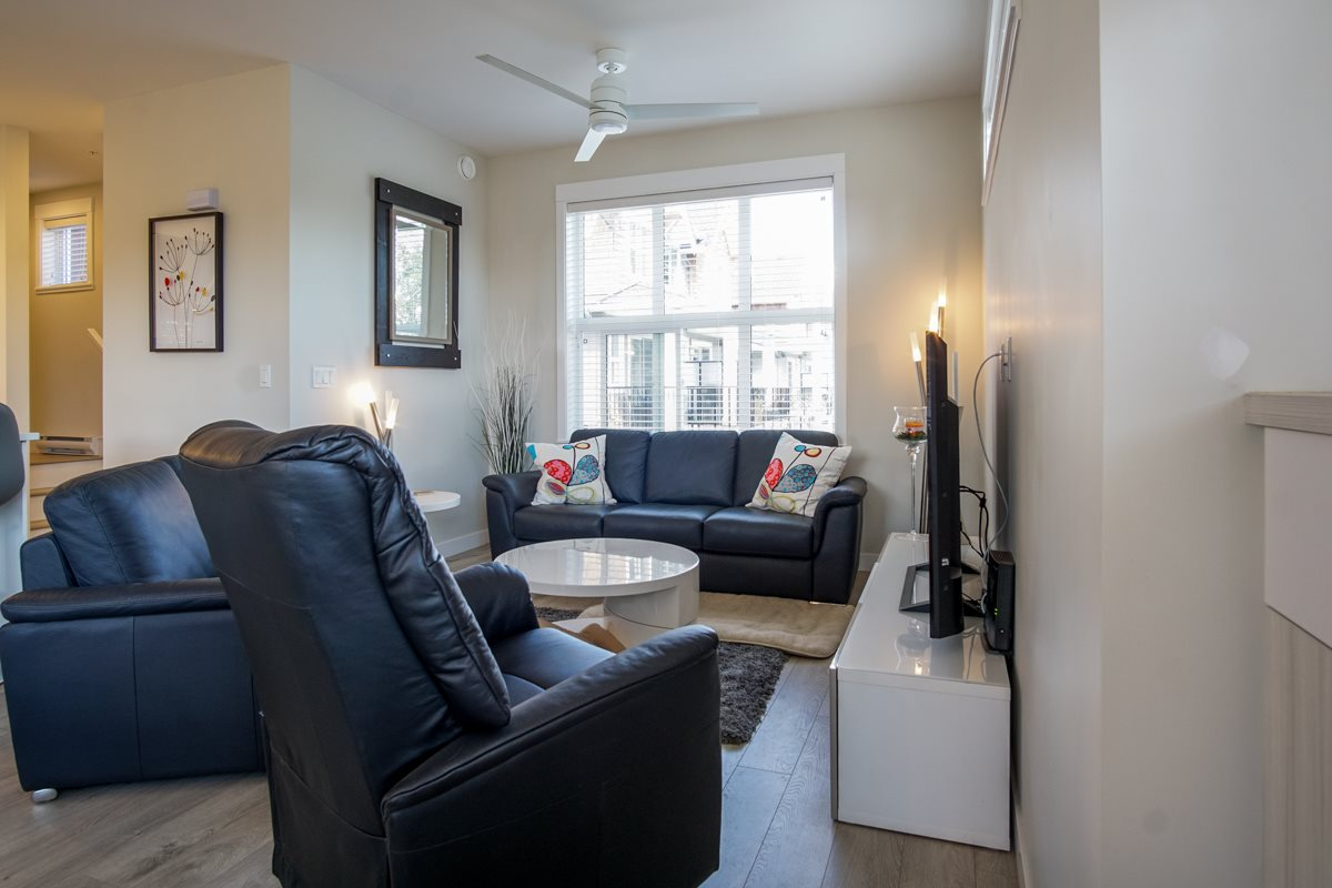 Townhouse at 20 2150 SALISBURY AVENUE, Unit 20, Port Coquitlam, British Columbia. Image 6