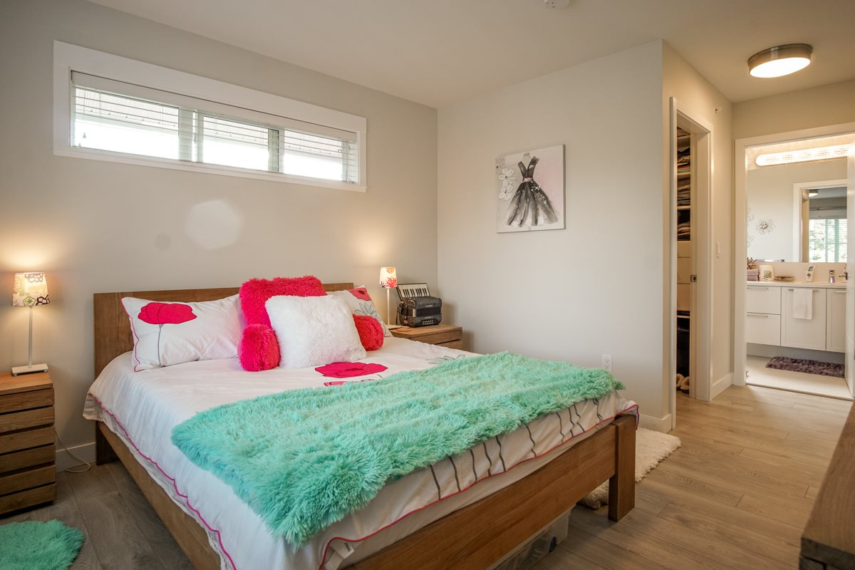 Townhouse at 20 2150 SALISBURY AVENUE, Unit 20, Port Coquitlam, British Columbia. Image 11
