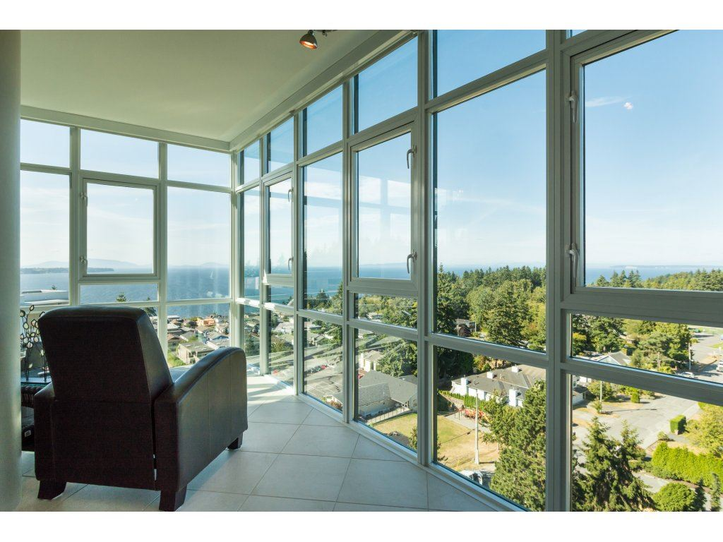 Condo Apartment at 1002 14824 NORTH BLUFF ROAD, Unit 1002, South Surrey White Rock, British Columbia. Image 20