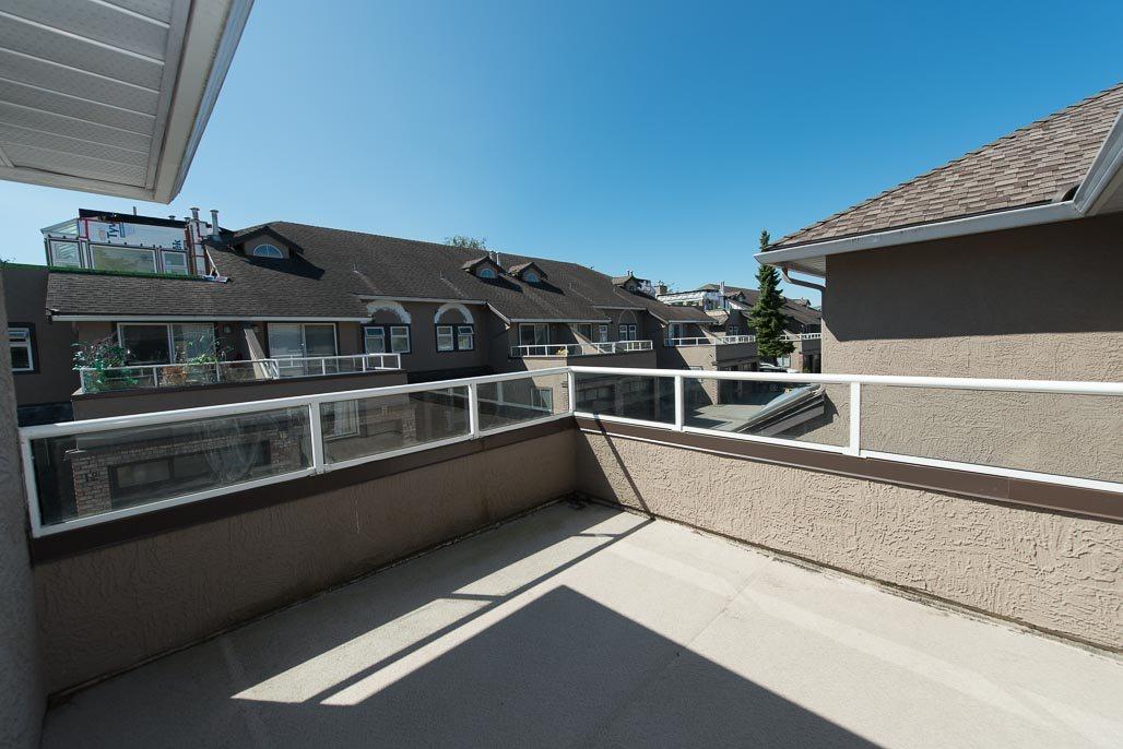 Townhouse at 20 12438 BRUNSWICK PLACE, Unit 20, Richmond, British Columbia. Image 14