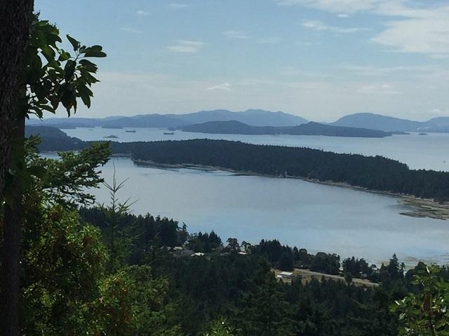Vacant Land at LOT 3 SEYMOUR ROAD, Islands-Van. & Gulf, British Columbia. Image 12