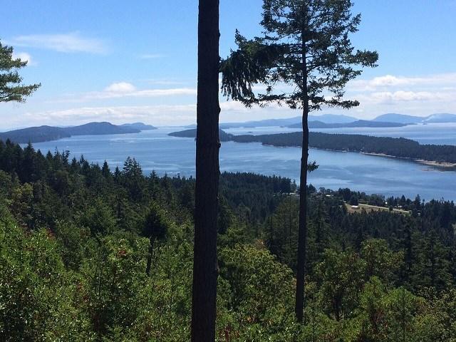 Vacant Land at LOT 3 SEYMOUR ROAD, Islands-Van. & Gulf, British Columbia. Image 15