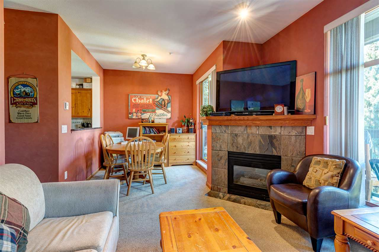 Townhouse at 23 4355 NORTHLANDS BOULEVARD, Unit 23, Whistler, British Columbia. Image 3