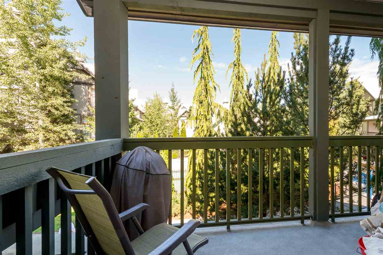 Townhouse at 23 4355 NORTHLANDS BOULEVARD, Unit 23, Whistler, British Columbia. Image 5