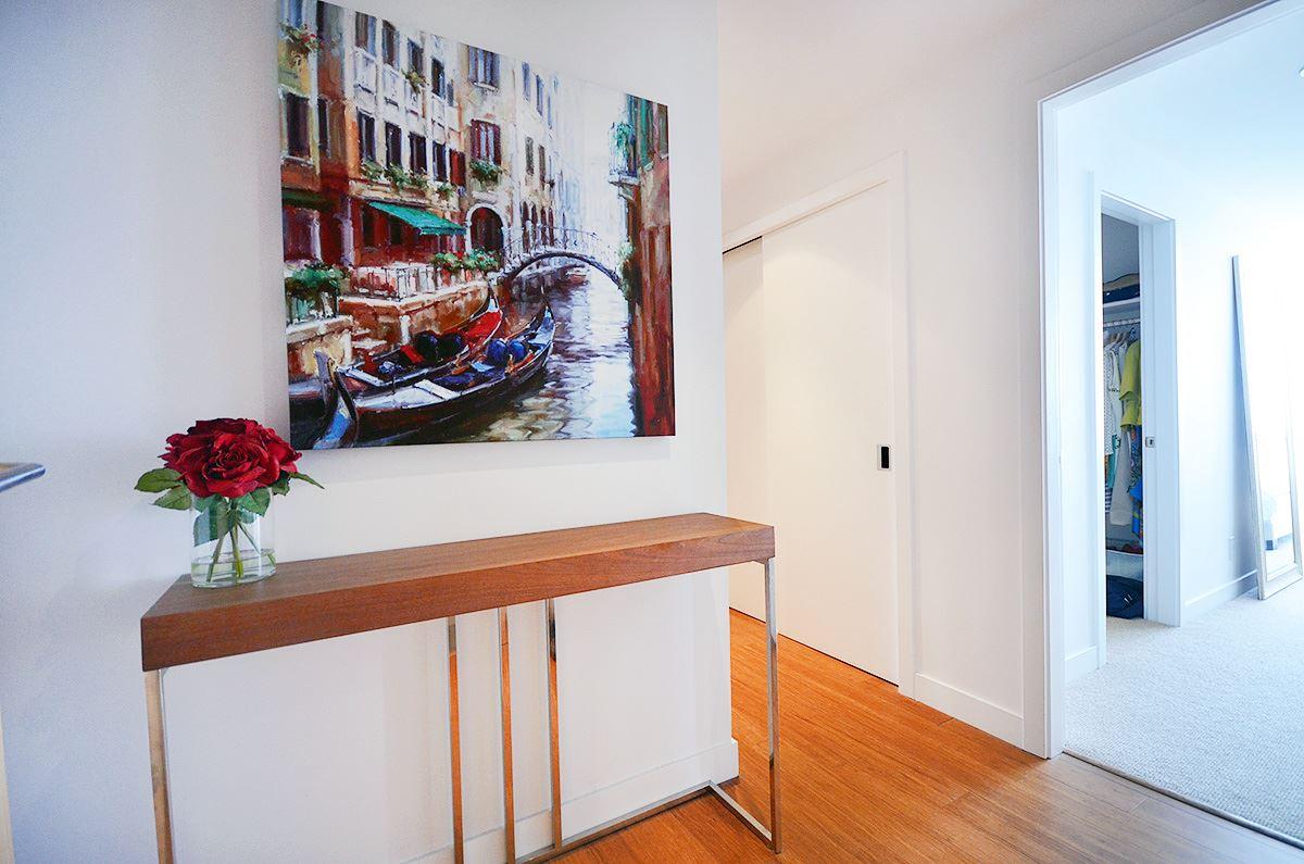 Condo Apartment at 3907 777 RICHARDS STREET, Unit 3907, Vancouver West, British Columbia. Image 5