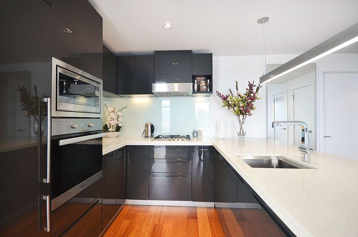 Condo Apartment at 3907 777 RICHARDS STREET, Unit 3907, Vancouver West, British Columbia. Image 9
