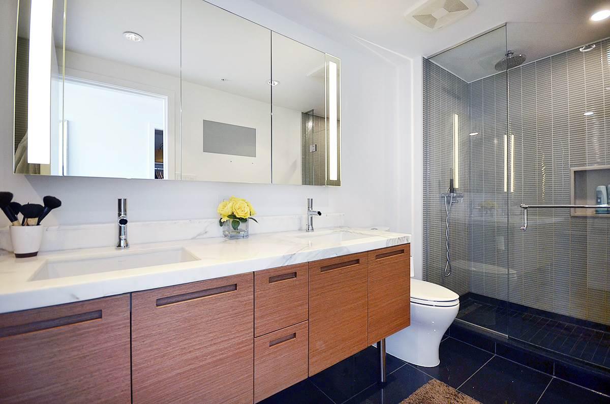 Condo Apartment at 3907 777 RICHARDS STREET, Unit 3907, Vancouver West, British Columbia. Image 12