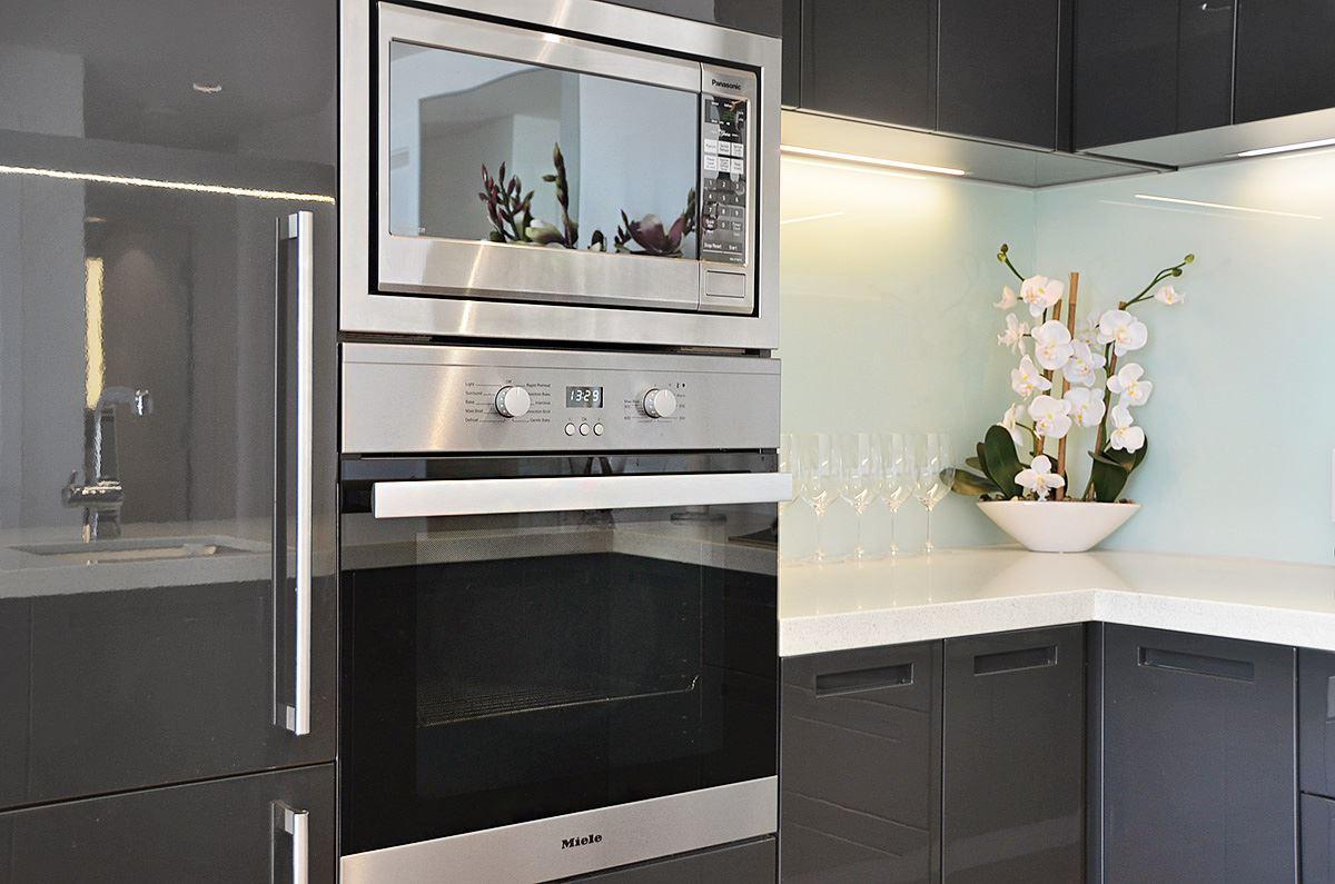 Condo Apartment at 3907 777 RICHARDS STREET, Unit 3907, Vancouver West, British Columbia. Image 13
