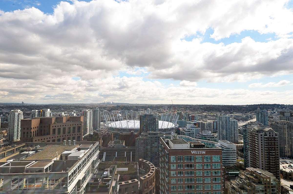Condo Apartment at 3907 777 RICHARDS STREET, Unit 3907, Vancouver West, British Columbia. Image 14