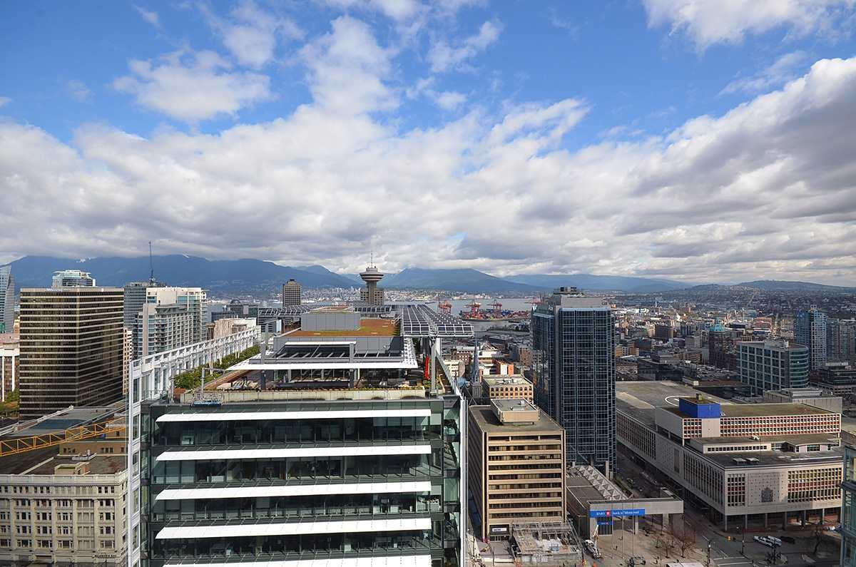 Condo Apartment at 3907 777 RICHARDS STREET, Unit 3907, Vancouver West, British Columbia. Image 16