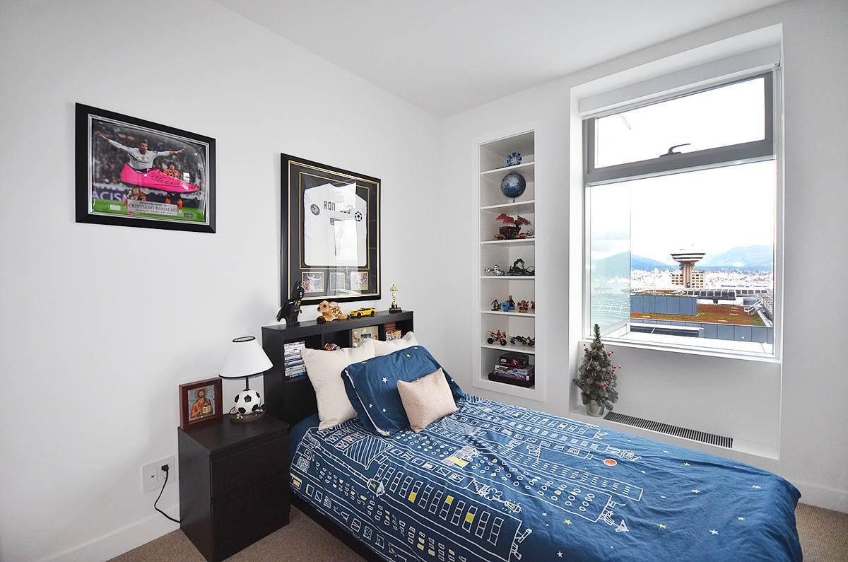 Condo Apartment at 3907 777 RICHARDS STREET, Unit 3907, Vancouver West, British Columbia. Image 18