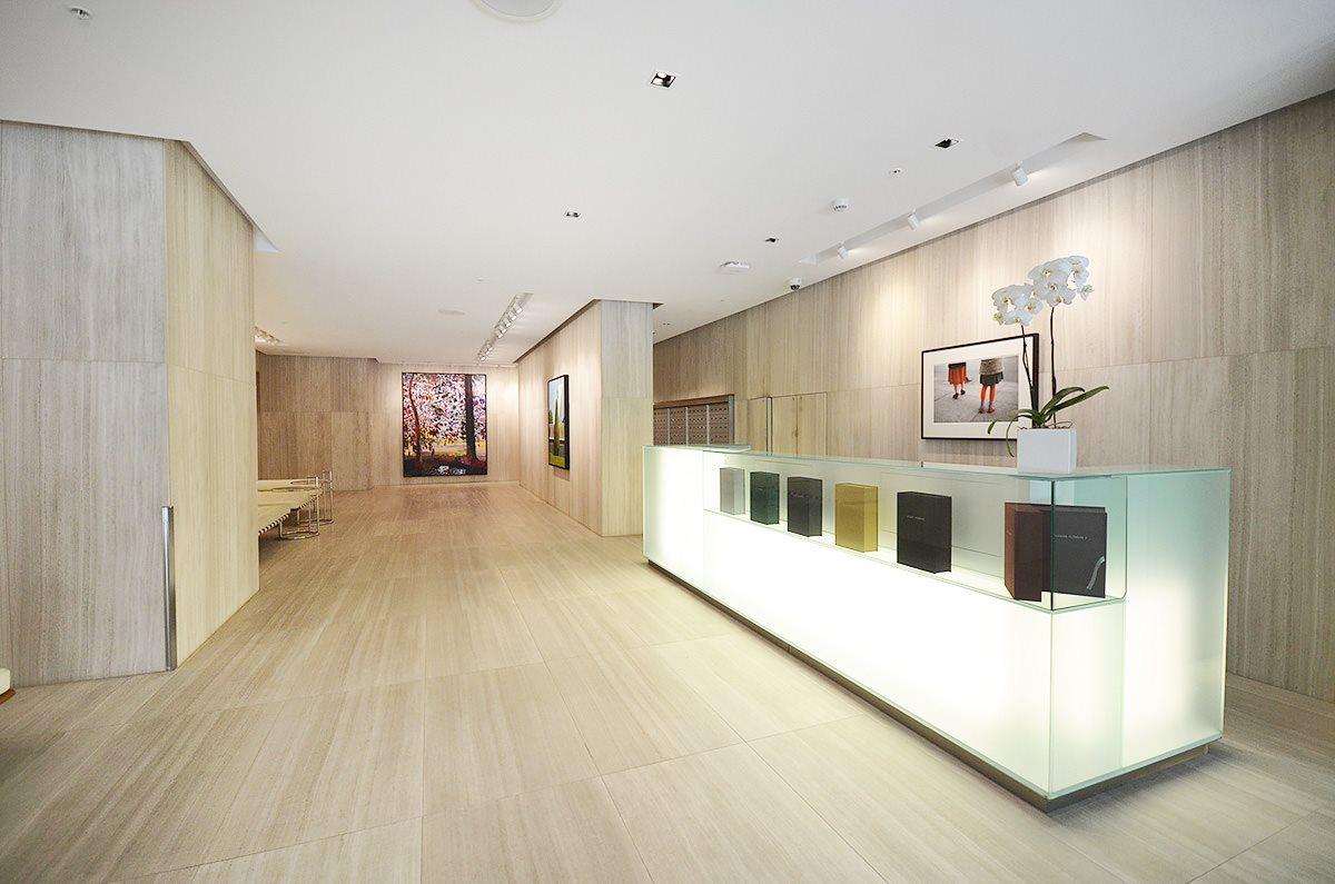 Condo Apartment at 3907 777 RICHARDS STREET, Unit 3907, Vancouver West, British Columbia. Image 20