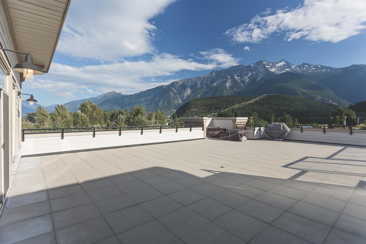 Condo Apartment at 404 7445 FRONTIER STREET, Unit 404, Pemberton, British Columbia. Image 1