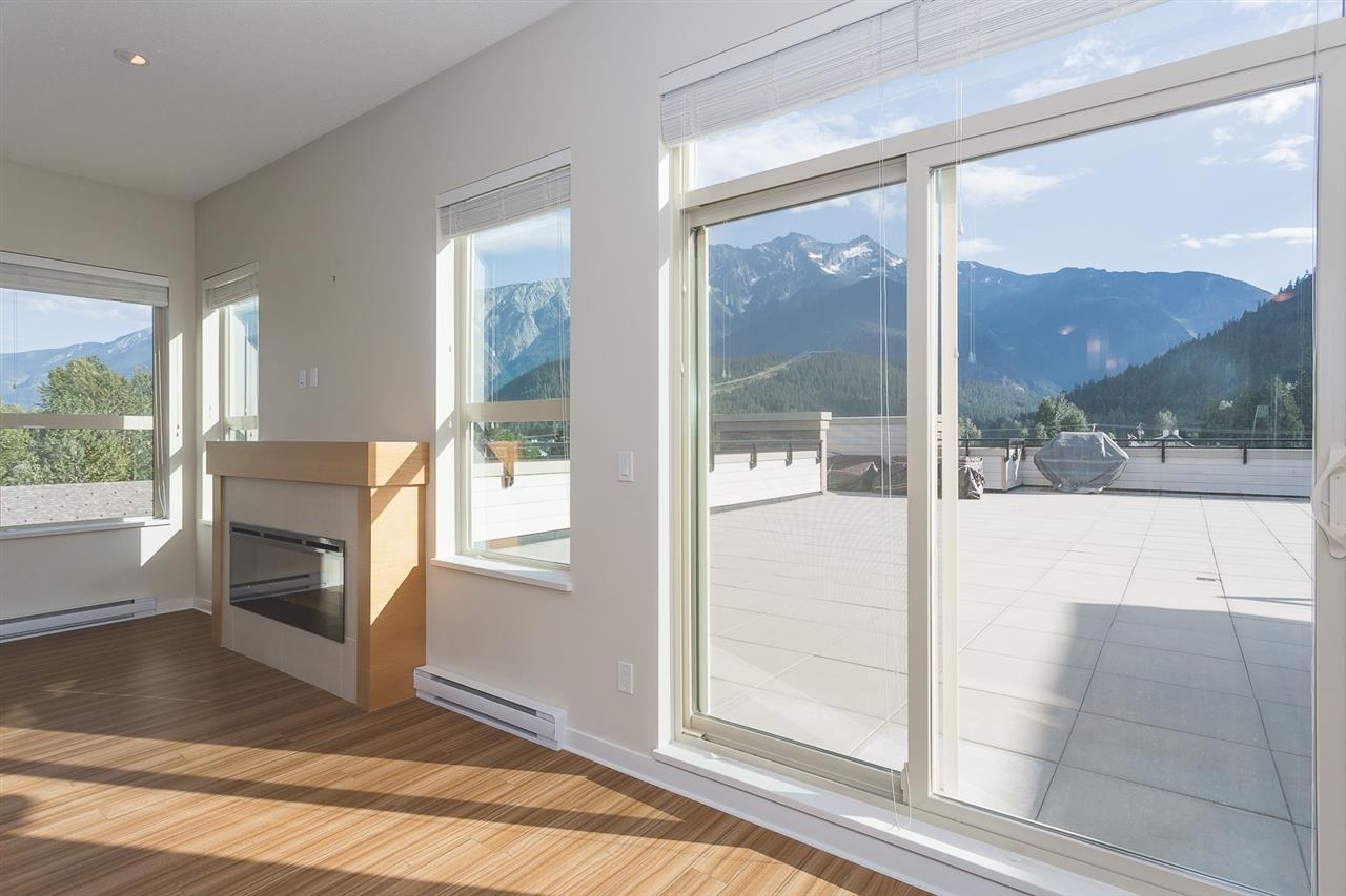 Condo Apartment at 404 7445 FRONTIER STREET, Unit 404, Pemberton, British Columbia. Image 5