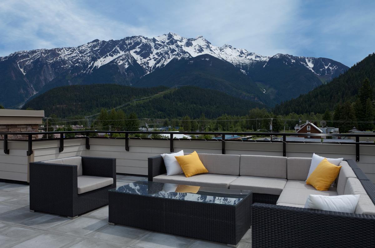 Condo Apartment at 404 7445 FRONTIER STREET, Unit 404, Pemberton, British Columbia. Image 20