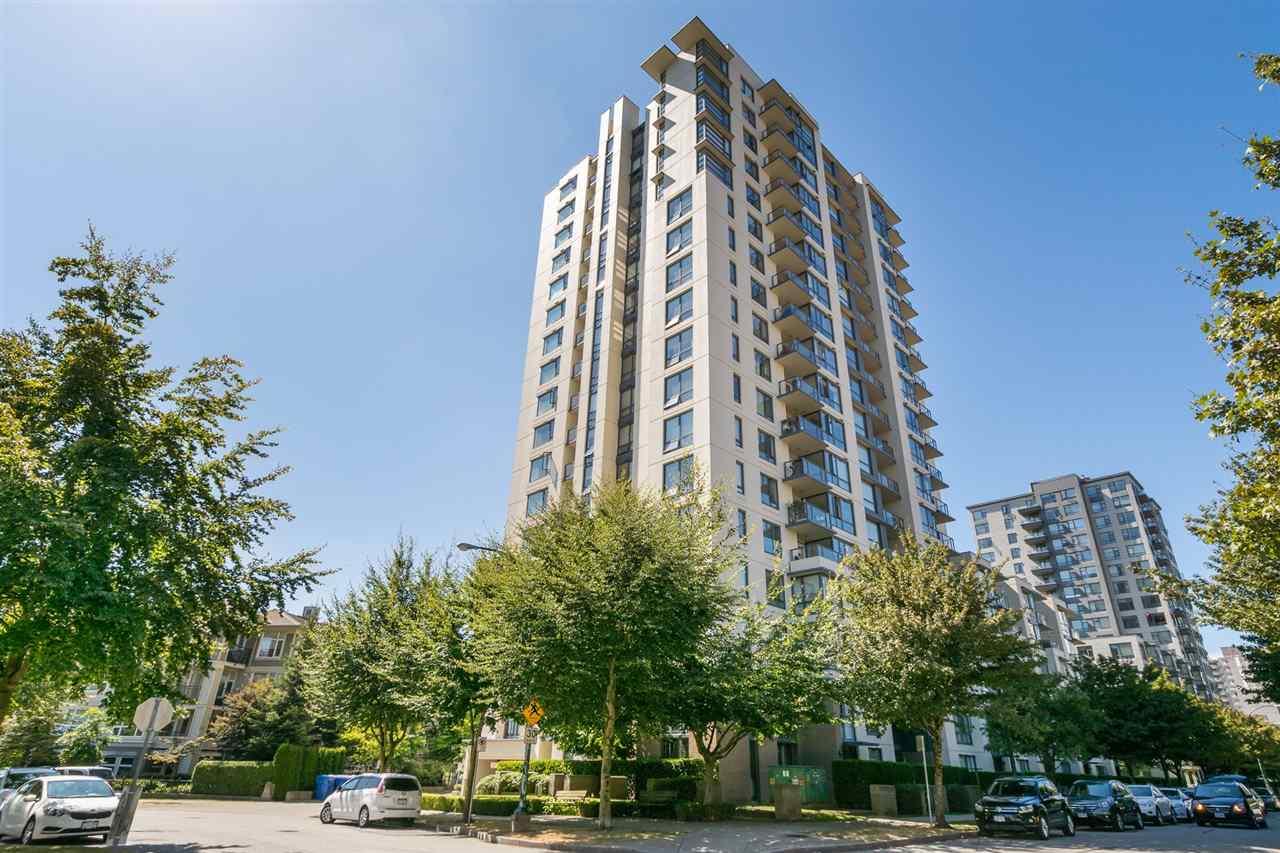 Condo Apartment at 707 3588 CROWLEY DRIVE, Unit 707, Vancouver East, British Columbia. Image 1