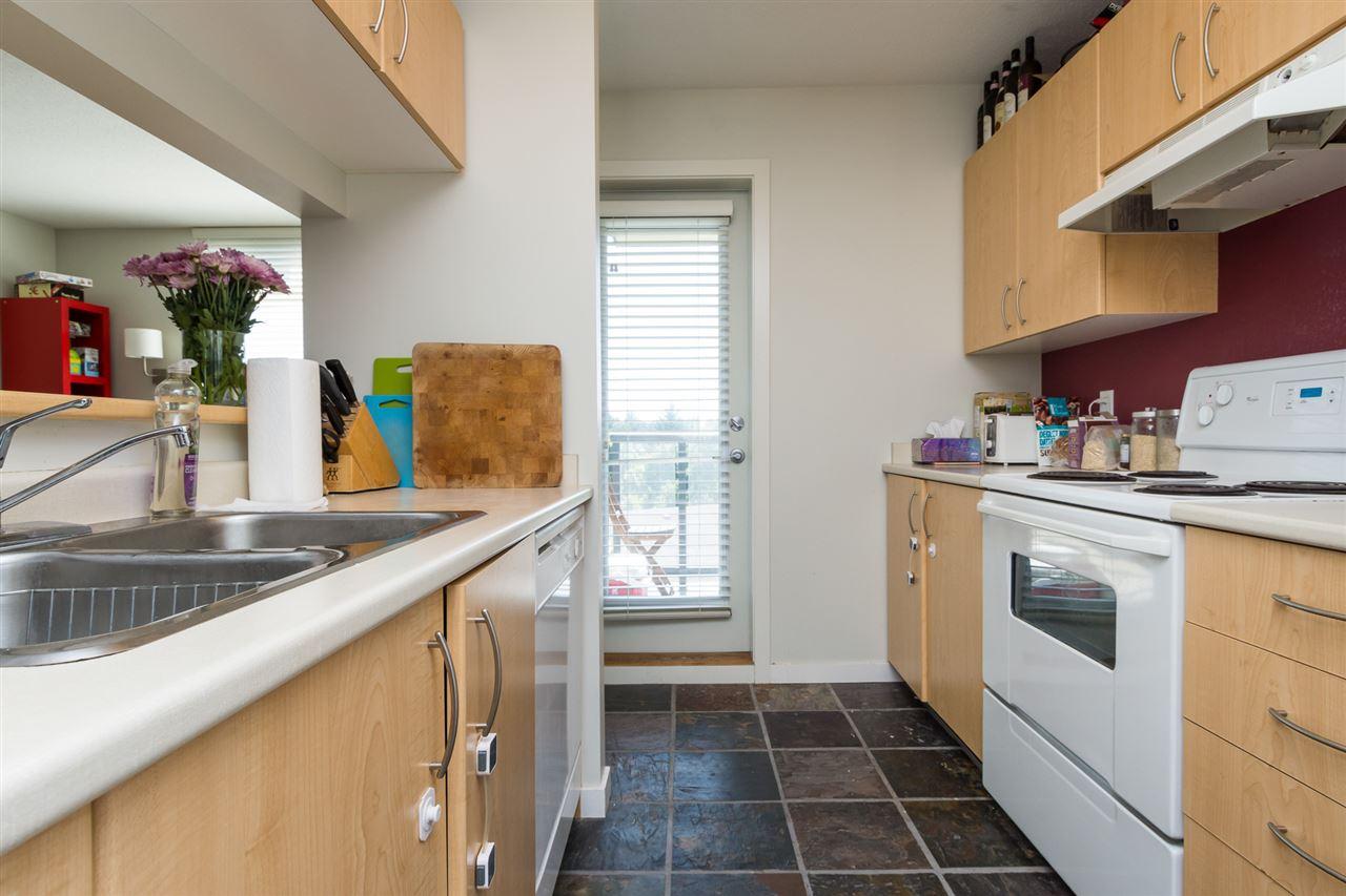 Condo Apartment at 707 3588 CROWLEY DRIVE, Unit 707, Vancouver East, British Columbia. Image 8