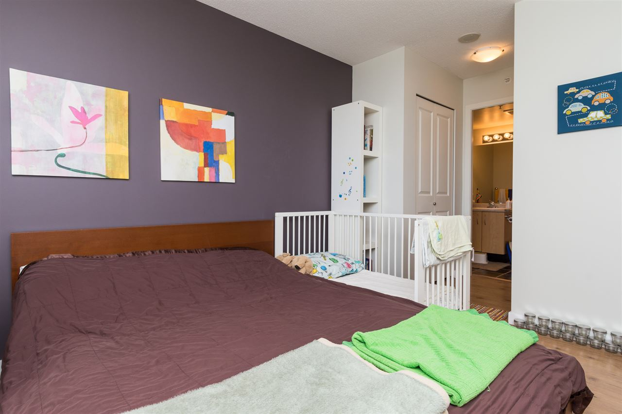 Condo Apartment at 707 3588 CROWLEY DRIVE, Unit 707, Vancouver East, British Columbia. Image 12