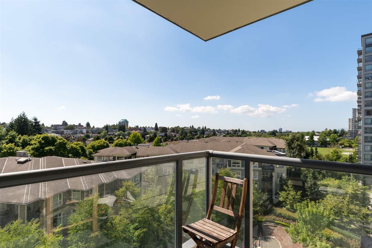 Condo Apartment at 707 3588 CROWLEY DRIVE, Unit 707, Vancouver East, British Columbia. Image 19