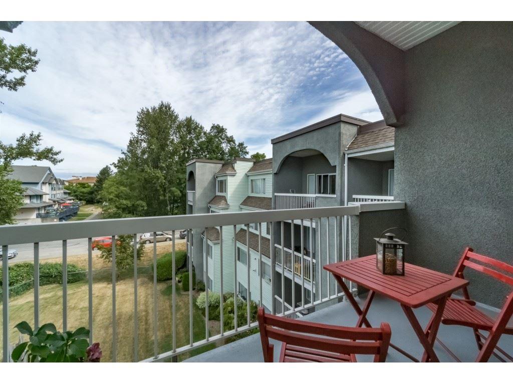 Condo Apartment at 306 5700 200 STREET, Unit 306, Langley, British Columbia. Image 19