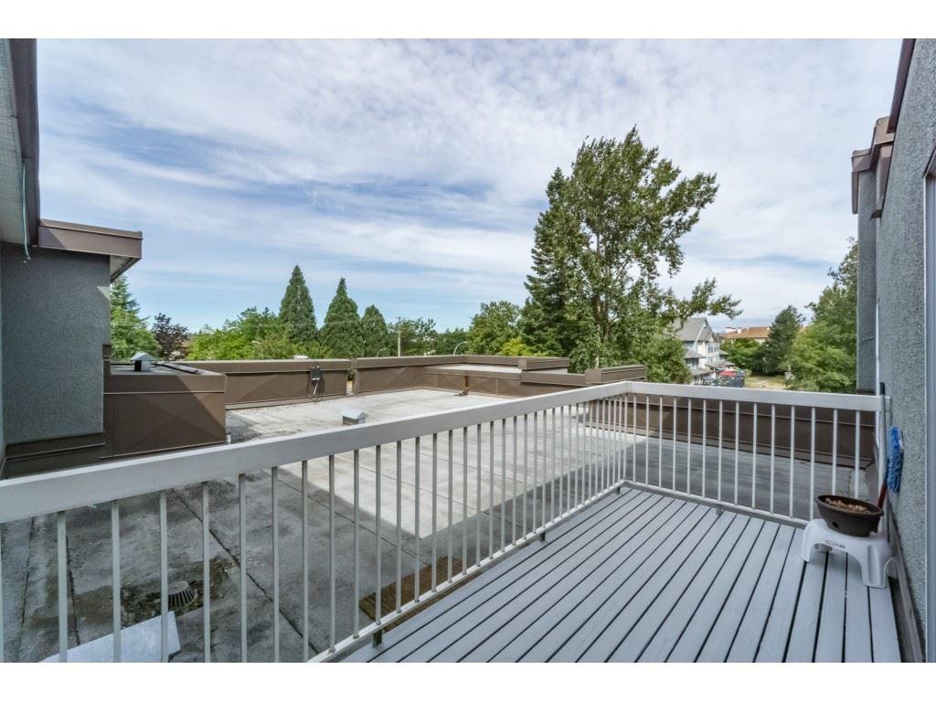Condo Apartment at 306 5700 200 STREET, Unit 306, Langley, British Columbia. Image 20