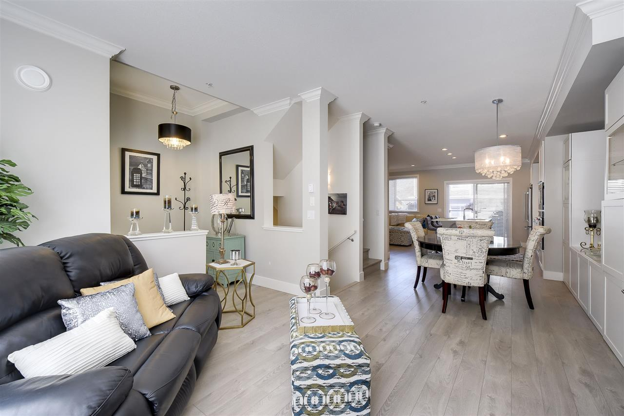 Townhouse at 7 2978 159TH STREET, Unit 7, South Surrey White Rock, British Columbia. Image 2