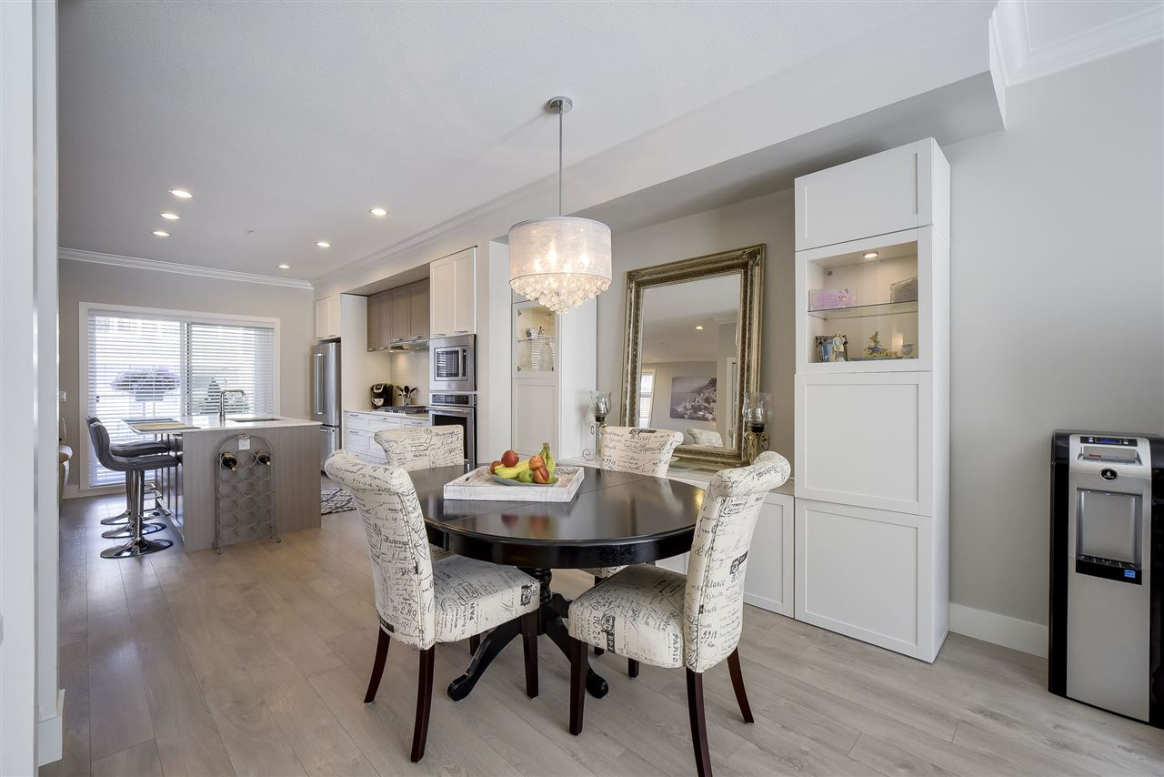 Townhouse at 7 2978 159TH STREET, Unit 7, South Surrey White Rock, British Columbia. Image 4