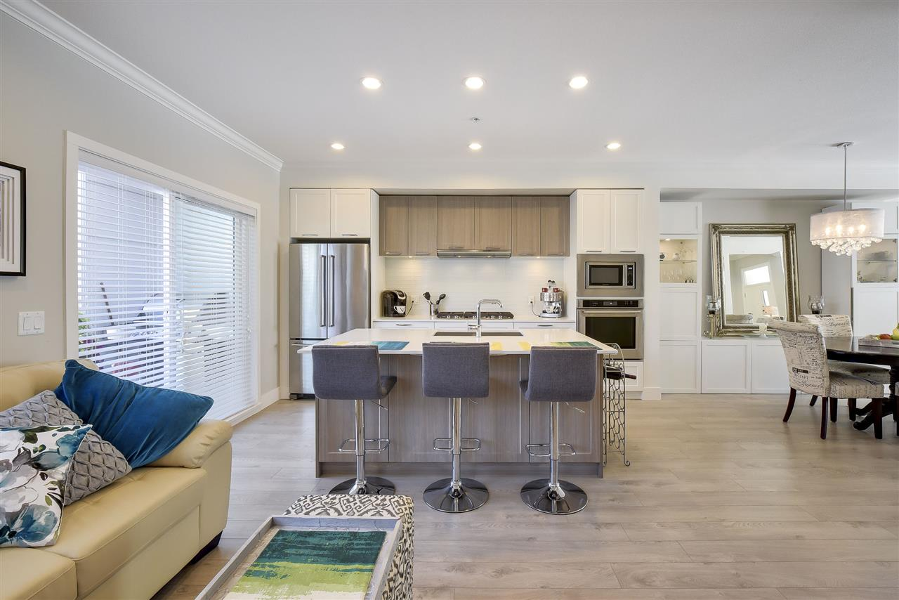 Townhouse at 7 2978 159TH STREET, Unit 7, South Surrey White Rock, British Columbia. Image 7