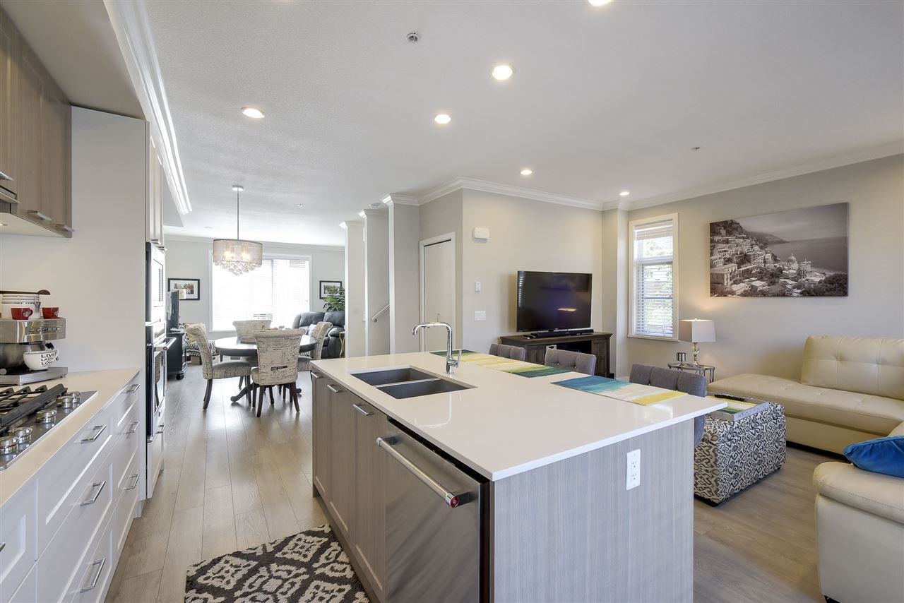 Townhouse at 7 2978 159TH STREET, Unit 7, South Surrey White Rock, British Columbia. Image 8