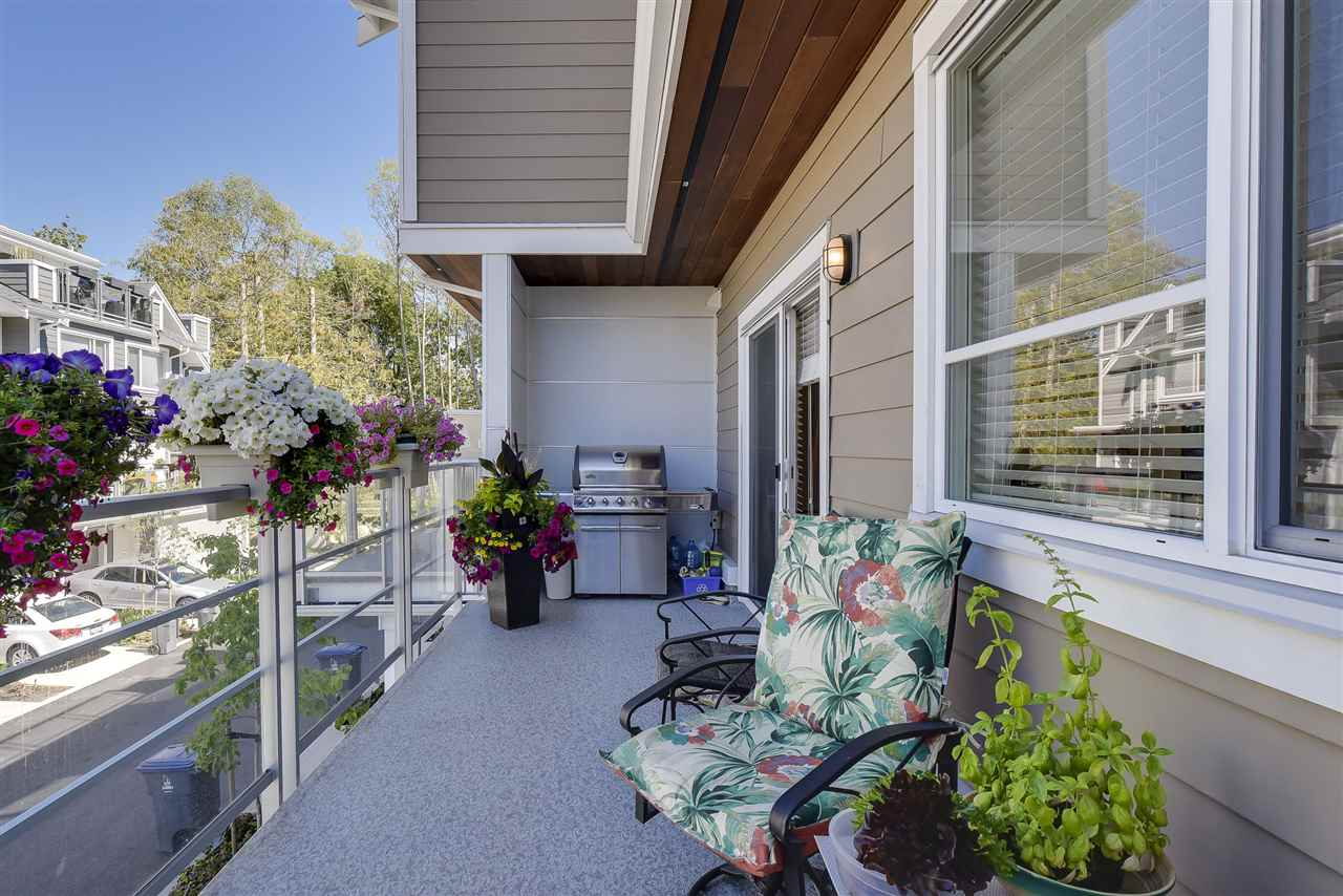 Townhouse at 7 2978 159TH STREET, Unit 7, South Surrey White Rock, British Columbia. Image 18