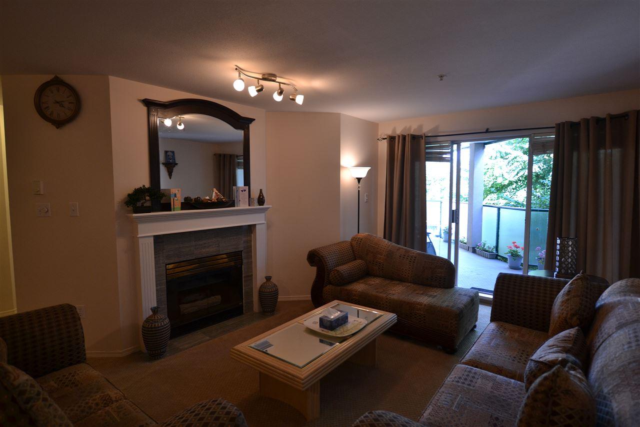 Condo Apartment at 301 2964 TRETHEWEY STREET, Unit 301, Abbotsford, British Columbia. Image 2