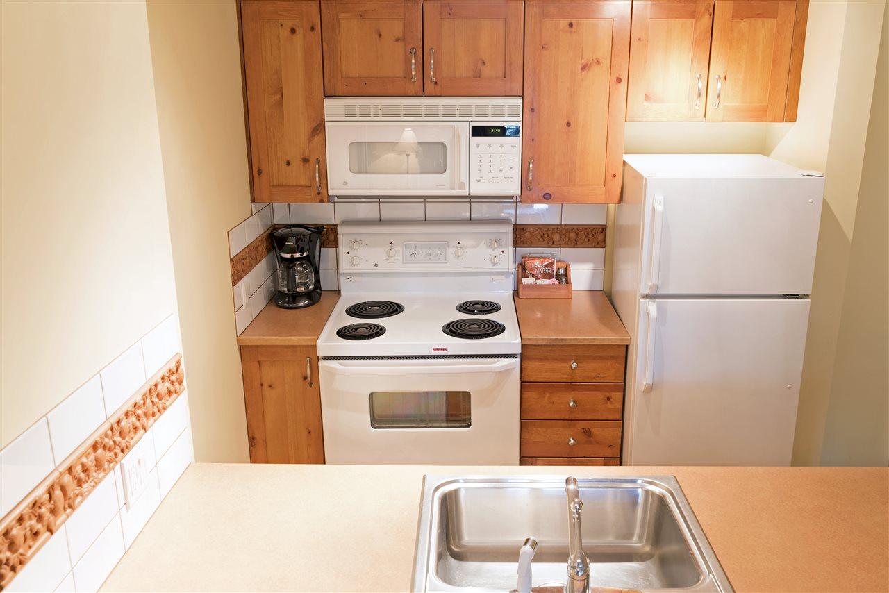 Condo Apartment at 334 4899 PAINTED CLIFF ROAD, Unit 334, Whistler, British Columbia. Image 5