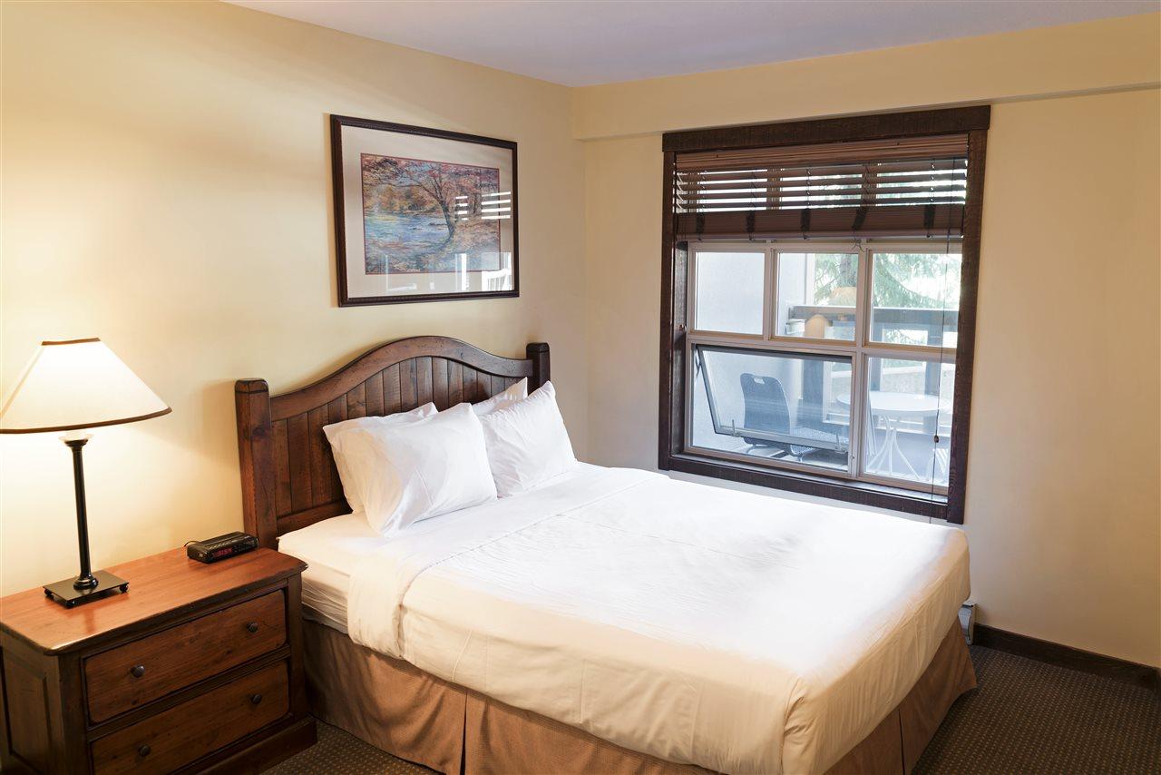 Condo Apartment at 334 4899 PAINTED CLIFF ROAD, Unit 334, Whistler, British Columbia. Image 6