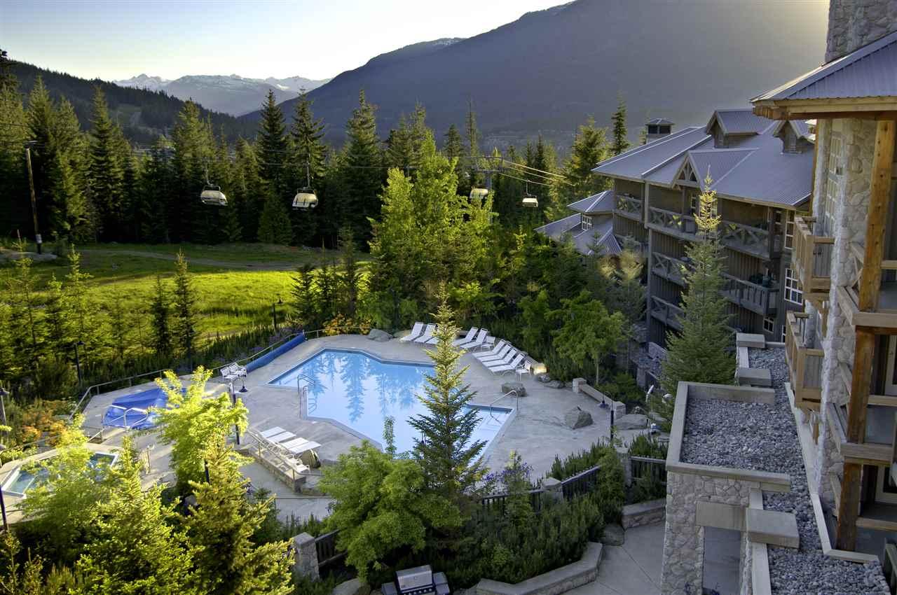 Condo Apartment at 334 4899 PAINTED CLIFF ROAD, Unit 334, Whistler, British Columbia. Image 11