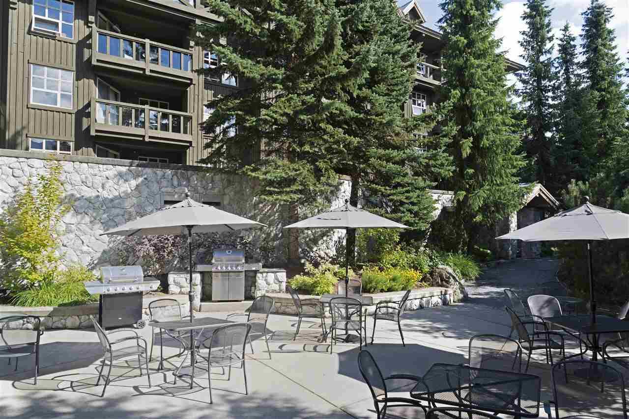 Condo Apartment at 334 4899 PAINTED CLIFF ROAD, Unit 334, Whistler, British Columbia. Image 12