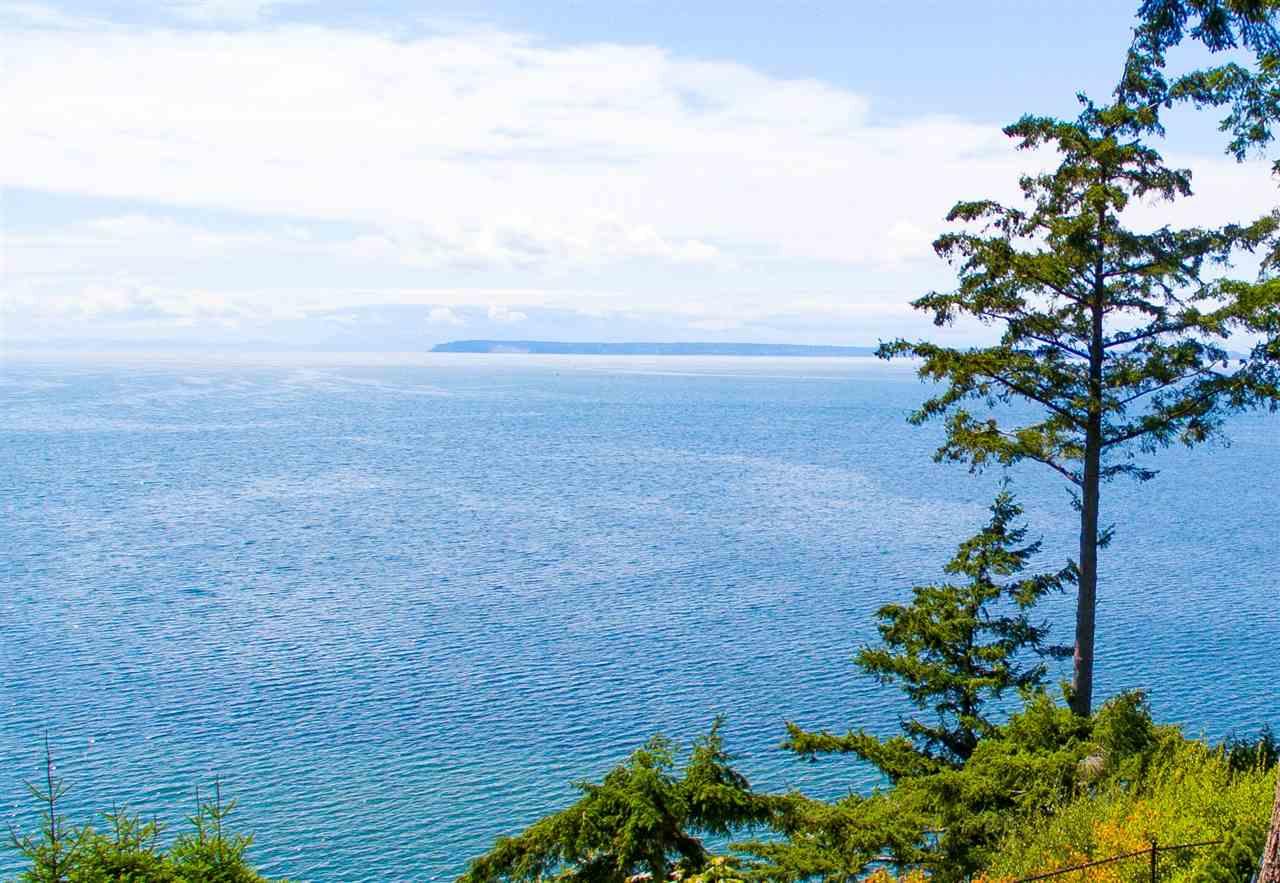 Vacant Land at 2237 123 STREET, South Surrey White Rock, British Columbia. Image 1