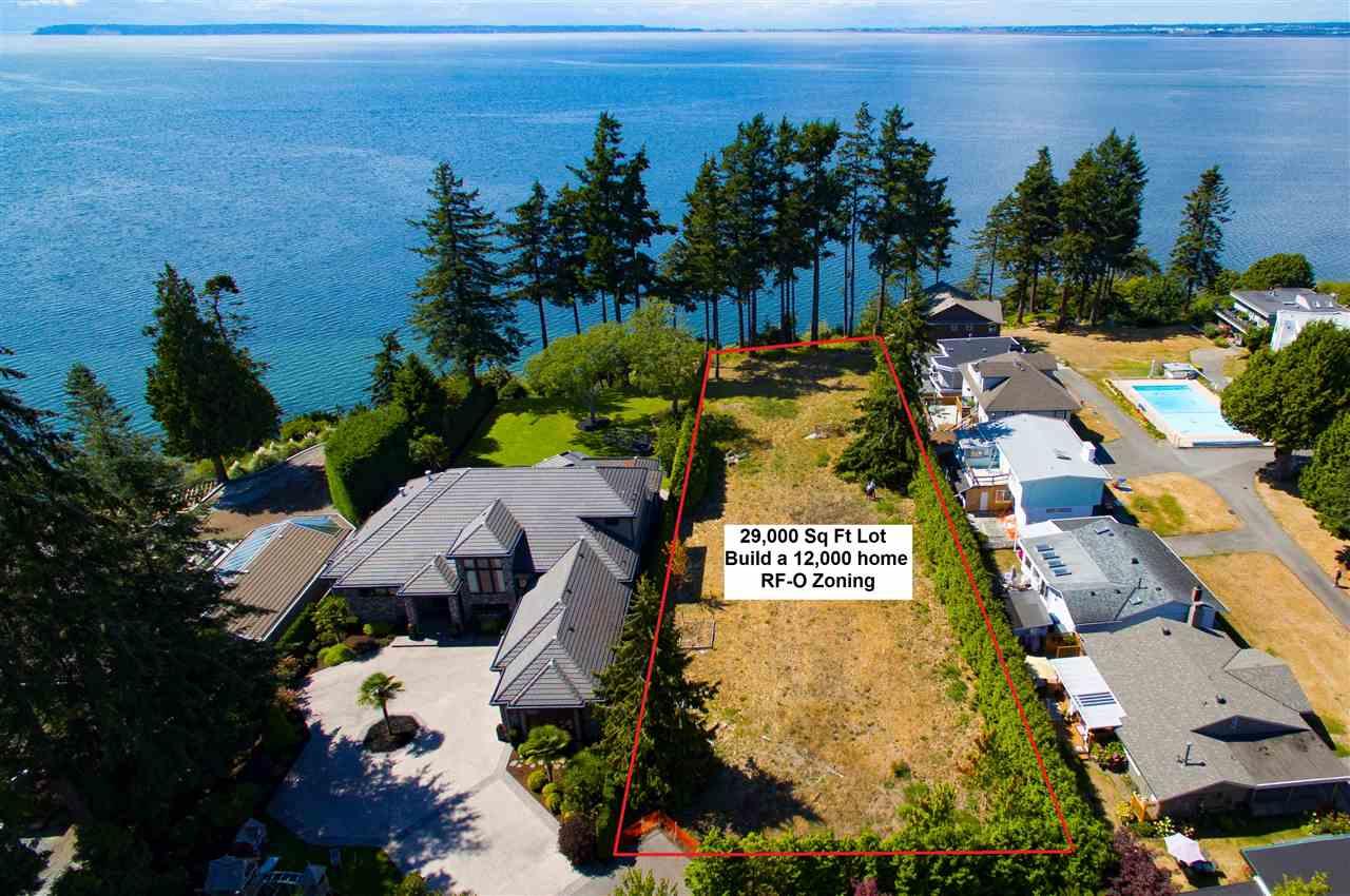 Vacant Land at 2237 123 STREET, South Surrey White Rock, British Columbia. Image 2