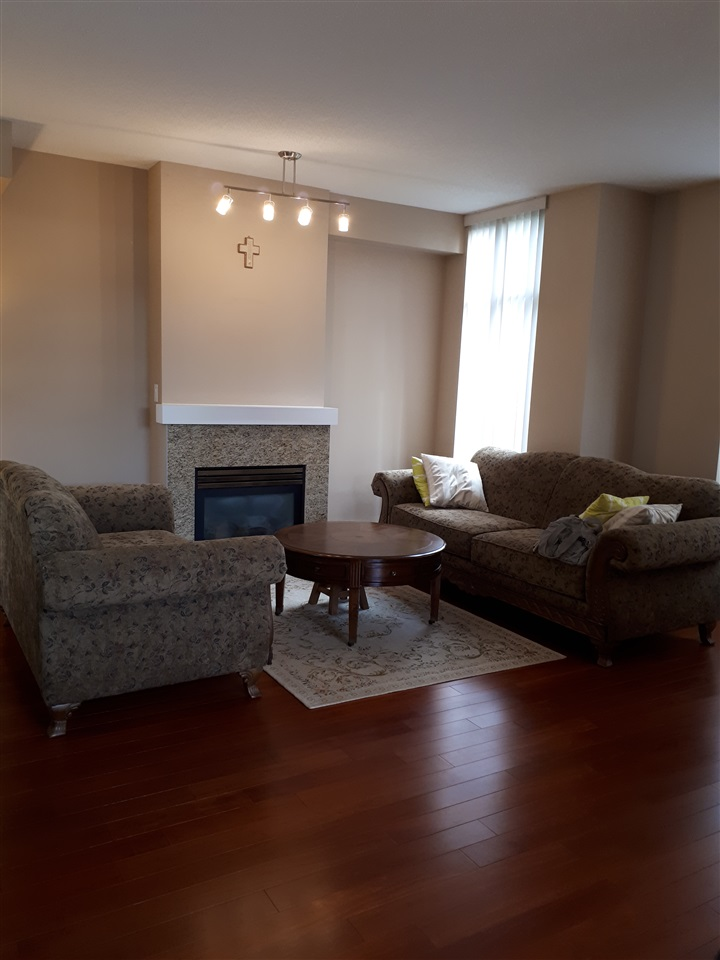 Townhouse at TH16 2089 ROSSER AVENUE, Unit TH16, Burnaby North, British Columbia. Image 1