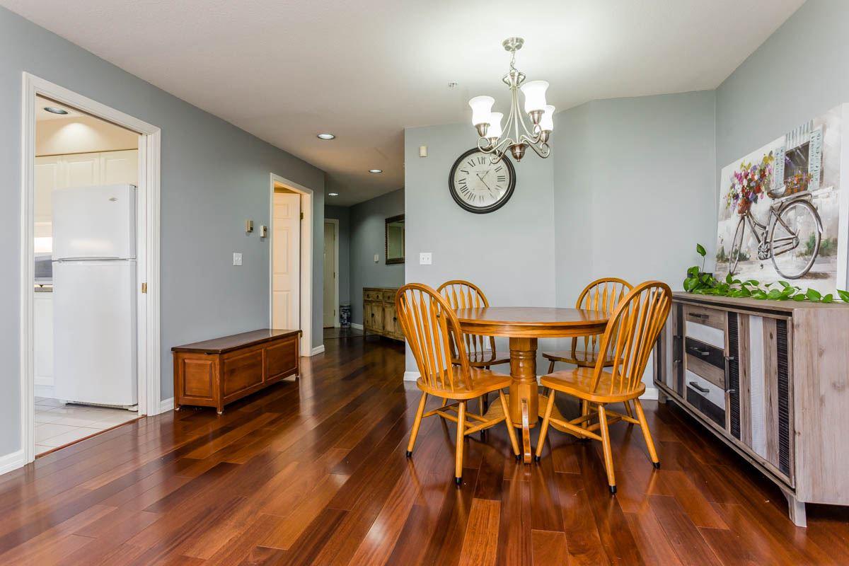 Condo Apartment at 208 7168 OAK STREET, Unit 208, Vancouver West, British Columbia. Image 5